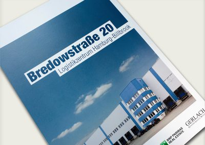 GERLACH Gewerbe Logistic Services