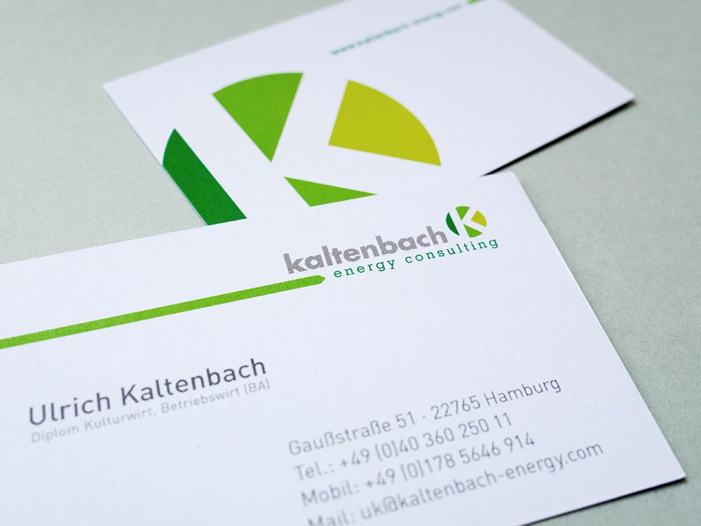 Kaltenbach Energy Consulting