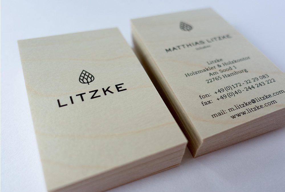 Litzke Holzmakler & Holzkontor